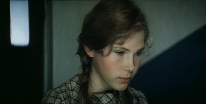 Безотцовщина [1977, драма, мелодрама]