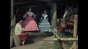 Женитьба Бальзаминова [1964, комедия]