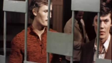 Несовершеннолетние [1976, социальная драма]