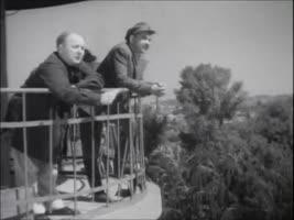 Шуми, городок [1939, комедия]