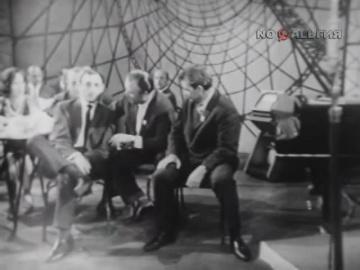 Голубой огонек [1963, развлекательное шоу]