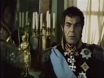 Багратион [1985, драма, военный, биография]