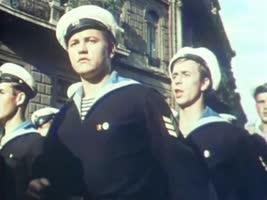 Черноморочка [1959, музыкальная комедия]