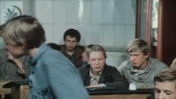 Два капитана. 2 серия «Татариновы» [1976, мелодрама, приключения]