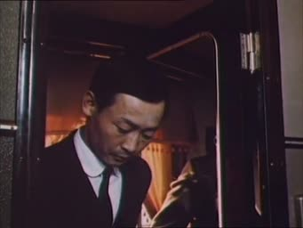Транссибирский экспресс [1977, боевик, приключения]