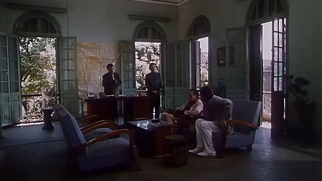 Заклятие долины змей / Klatwa doliny wezy [1987, фантастика, триллер, приключения]