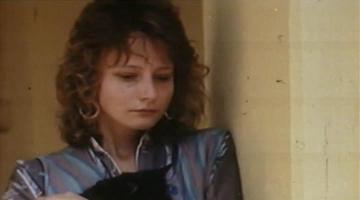 Рыжая фея [1987, мелодрама, фильм о животных]