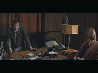Сицилианская защита [1980, детектив]