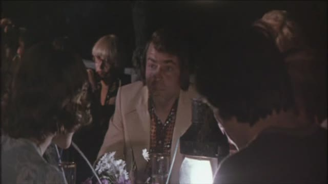 Весенняя путёвка [1979, мелодрама]
