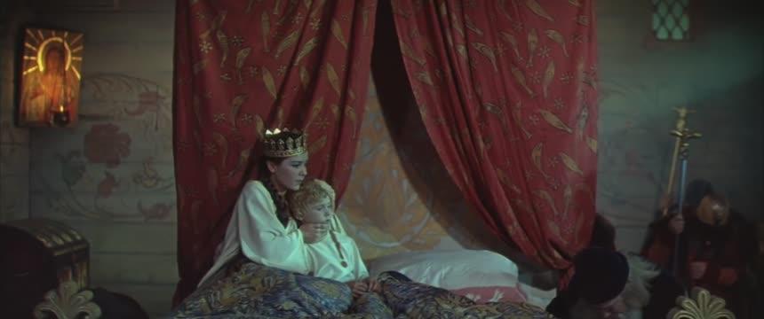 Сказка о царе Салтане [1966, сказка]