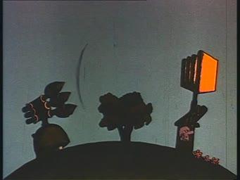 Равновесие страха [1973, мультфильм]