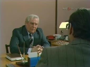 Ювелирное дело [1983, детектив]