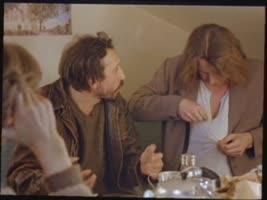 Дорога в парадиз [1991, комедия]