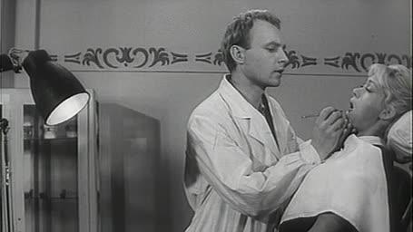 Похождения зубного врача [1965, комедия]