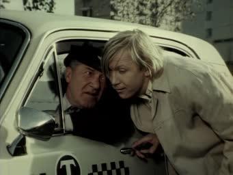 Горожане [1975, киноповесть]