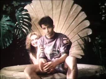 Прогулка по эшафоту [1992, фэнтези]