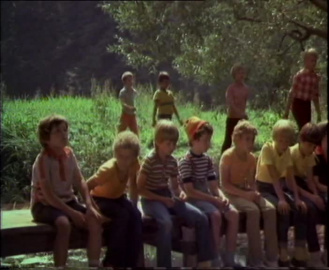 Академия пана Кляксы / Akademia pana Kleksa [1983, сказка]