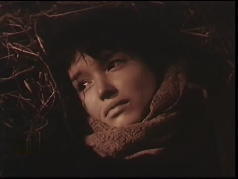 На железной дороге [1989, драма, военный, мелодрама]
