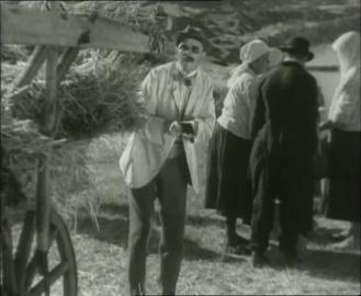 Белеет парус одинокий [1937, приключения]