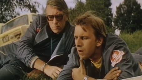 Ралли [1978. детектив, спорт]