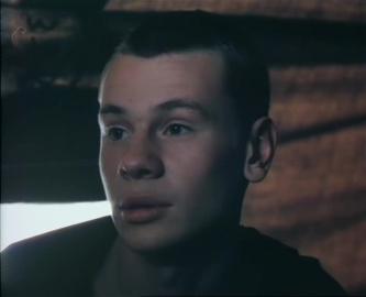Абориген [1988, драма, приключения]