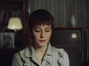 Зимняя вишня [1985, драма, мелодрама, комедия]