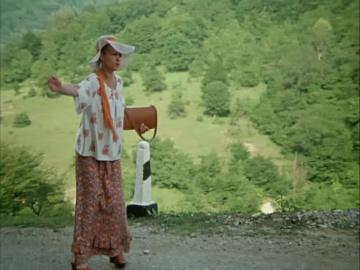 Дамы приглашают кавалеров [1980, комедия, мелодрама]