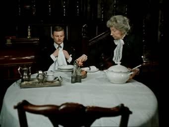 Шерлок Холмс и доктор Ватсон: Охота на тигра [1980, детектив]