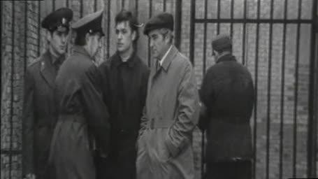 Будни уголовного розыска [1973, детектив]
