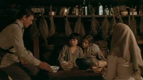 Конец императора тайги [1978,  военный]