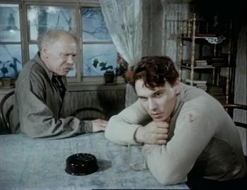Разные судьбы [1956, мелодрама]