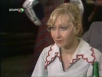 Атланты и кариатиды. 3-я серия [1980, драма]
