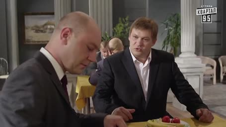 Депутатики (Недотурканые). Серия 21-я из 24-х [2016, комедия]