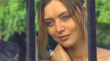 Ростов-Папа. 2-я серия [2000, драма, мелодрама, комедия]