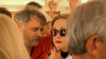 Ростов-Папа. 1-я серия [2000, драма, мелодрама, комедия]