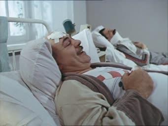 Приморский бульвар [1988, музыкальная комедия]