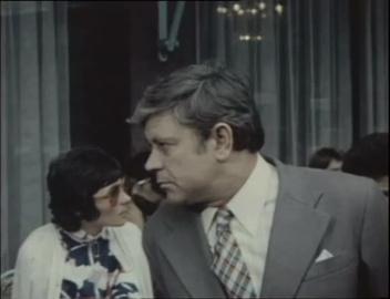 Бегство мистера Мак-Кинли. 2-я серия [1975, фантастика]