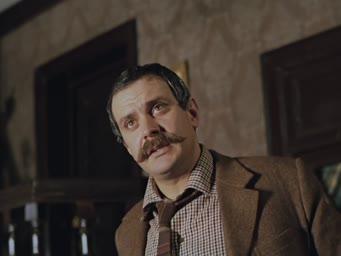 Приключения Шерлока Холмса и доктора Ватсона. Собака Баскервилей. 1-я серия [1981, детектив]