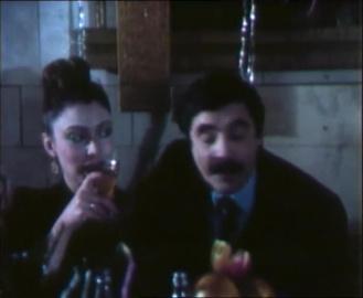 Нужные люди [1986, мюзикл, мелодрама, комедия]