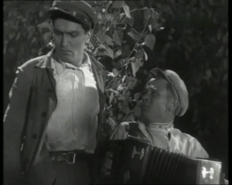 Богатая невеста [1937, мюзикл, мелодрама, комедия]
