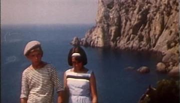Акваланги на дне [1966, боевик, приключения, семейный]