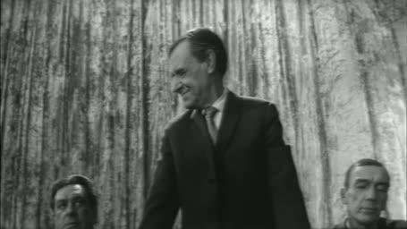Иду на грозу [1965, драма]