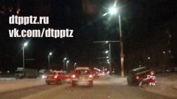 Пытаясь скрыться с места ДТП, нетрезвый водитель насмерть сбил пешехода