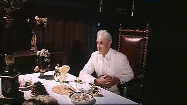 Блистающий мир [1984, мелодрама, фантастика]