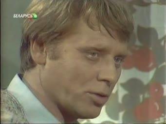 Атланты и кариатиды. 1-я серия [1980, драма]