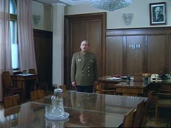 Серые Волки [1993, детектив]