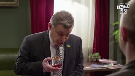 Депутатики (Недотурканые). Серия 11-я из 24-х [2016, комедия]