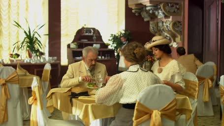 Жизнь и приключения Мишки Япончика (Однажды в Одессе),  серия 1 из 12 [2011,криминал, драма]