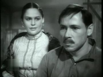 Бессмертная песня [1957, драма]