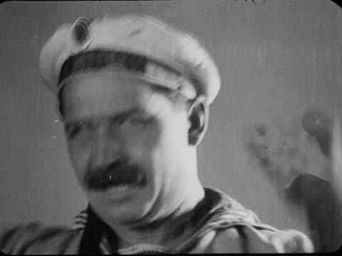 Броненосец «Потёмкин» [1925, драма, исторический, военный]